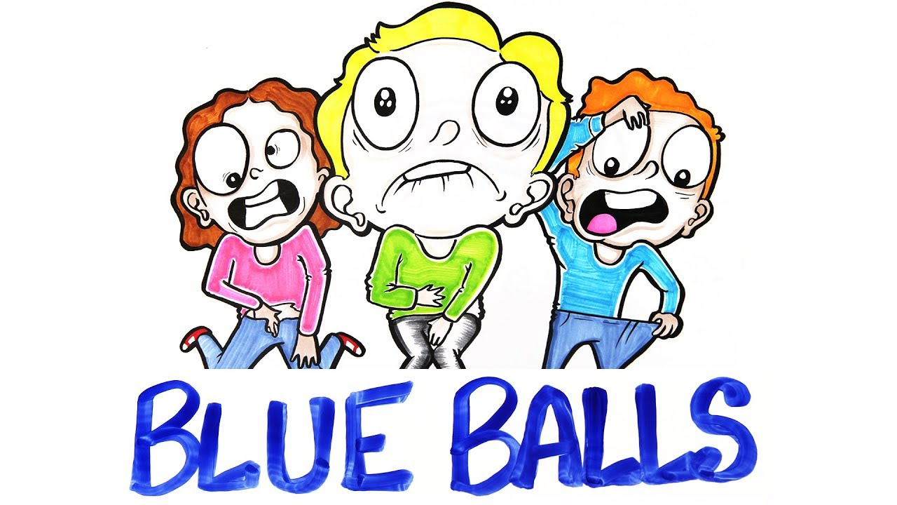 What Happens When You Get Blue Balls? — AsapSCIENCE