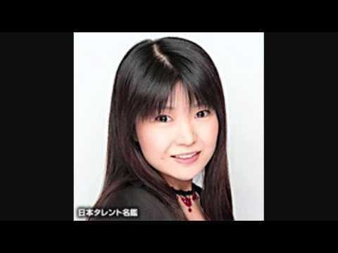 松岡由貴 MATSUOKA Yuki ボイスサンプル