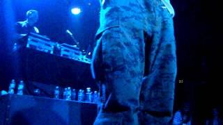 Sound Off SlaughterHouse Live Dallas Concert