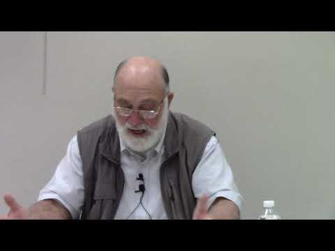 Pastor John Weaver - Clean Hands Doctrine Exemplified