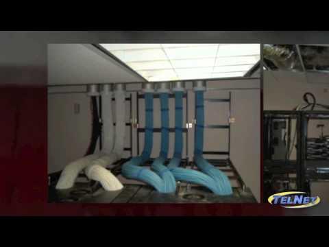 Network Cabling & Data Cabling | Installation | Contractor | Wiring | Virginia |VA