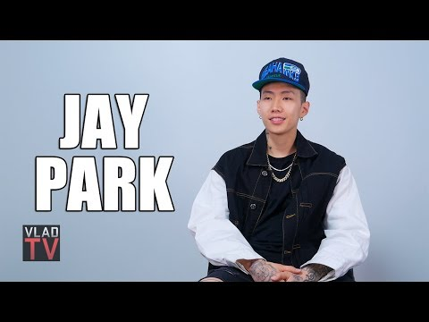 """Jay Park on Leaving Boy Band After """"Korea is Gay"""" Comments on Myspace (Part 2)"""