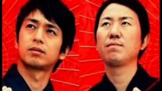 ①「久米宏が登場(?)」 ②「徳井、名倉のトークライブに参加」(6:12~...