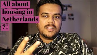 Gambar cover Renting, Subletting, Searching house 🏠 in Netherlands 🇳🇱?!