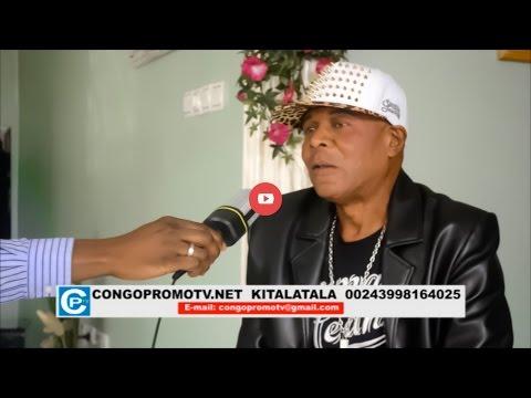 Le véritable cofondateur du quartier latin de Koffi OLOMIDE sort de son silence et dit tout Mr DADA