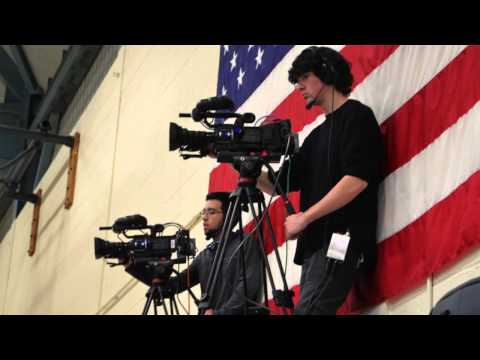 Radio & Television Production - Suffolk County Community College