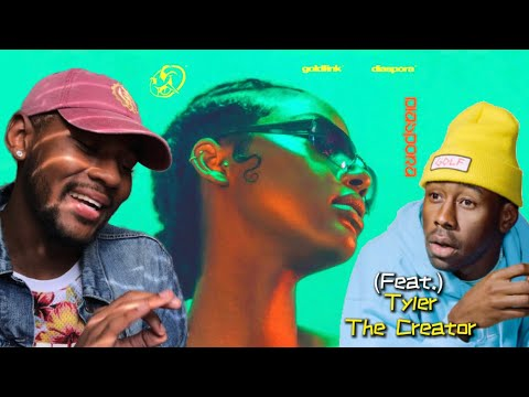 Goldlink - U Say ft Tyler The Creator Jay Prince 🔥 REACTION