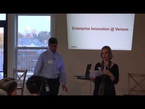 Catalyst Seminar: A Conversation About...Innovations in Wireless Connectivity