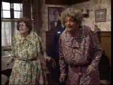 harry enfield and chums episode guide