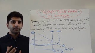 Extract 5 Supply Side Reforms Zambia - OCR Global Economy F585