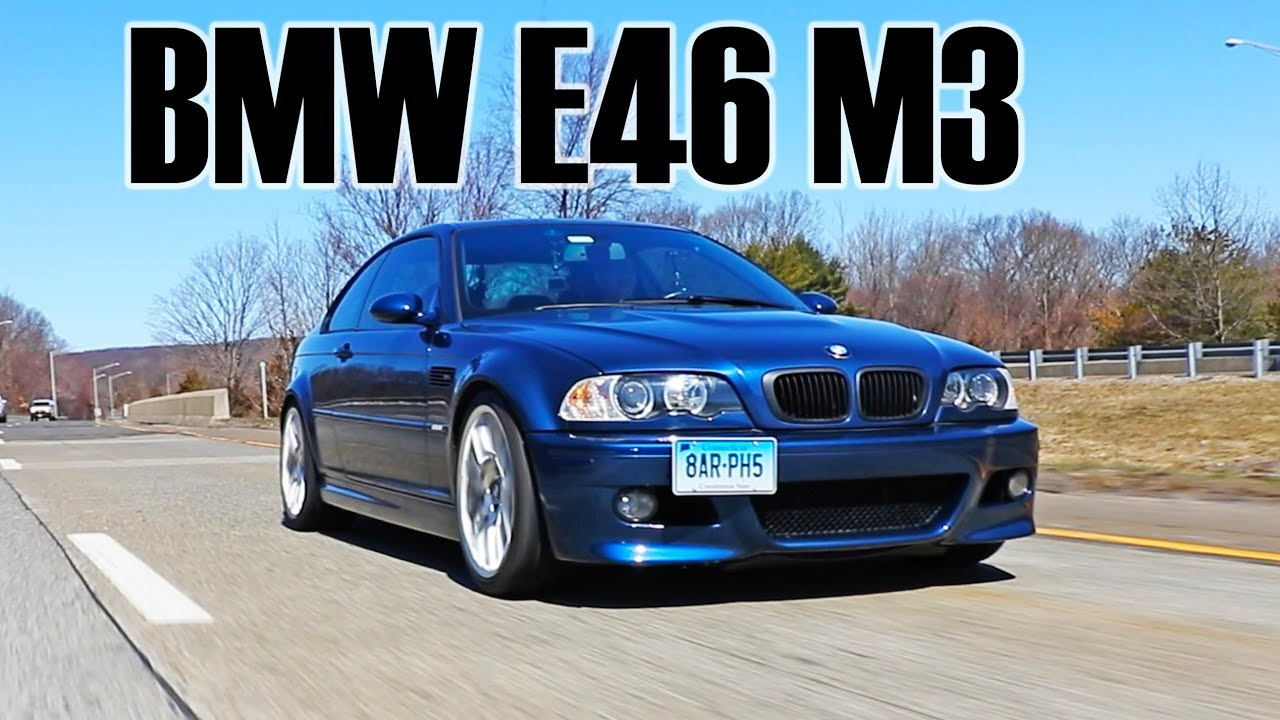 What Is So Great About The Bmw E46 M3