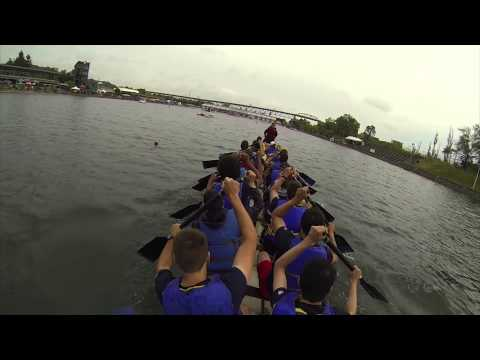 Montreal Dragon Boat Challenge 2014 – H20 Standard Life