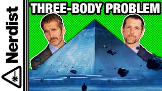 Game of Thrones Creators Making Three-Body Problem Netflix Series