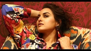 All the behind-the-scenes action from our Sonakshi Sinha cover photo shoot | BTS | Femina Cover Girl