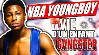 NBA YOUNGBOY | L'ADOLESCENT FUTUR STAR DU RAP AMÉRICAIN !