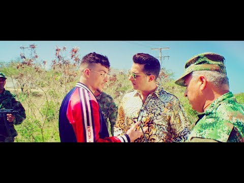 L'Algérino - Hola ft. Boef [Clip officiel]