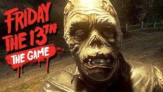 Friday The 13th The Game Gameplay German - Das Ende von Kreis