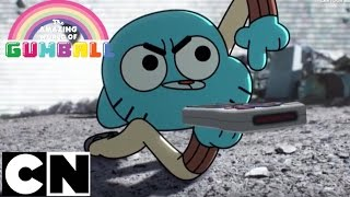 The Amazing World of Gumball - The Re-Run (Exclusive Episode!)