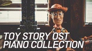 Скачать 토이스토리 OST 피아노 모음 Toy Story OST Piano Collection
