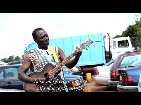ALI  BAWA Africa Poubel HD (Video Officielle)