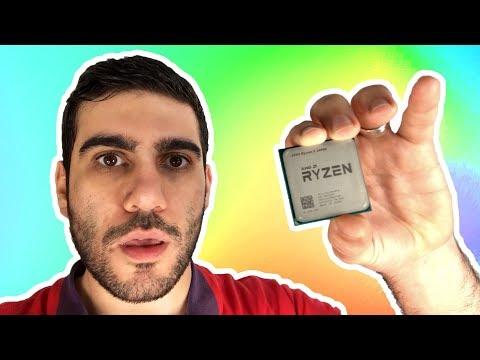 أداء كرت شاشة الداخلي في معالج Ryzen 2200G في الالعاب - أرخص طريق لدخول عالم البيسي