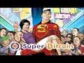 James Bond Bitcoin Live 00116 #SuperMan