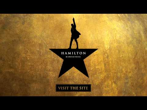 """""""Be There When It Happens"""" - Hamilton Broadway (Radio Commercial)"""