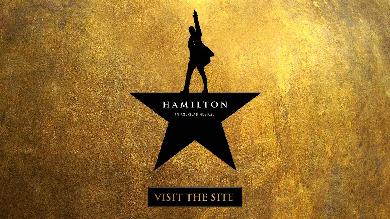 """Be There When It Happens"" - Hamilton Broadway (Radio Commercial)"