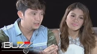 Melai & Jason : A Story of Love (Uncut Interview on The Buzz)