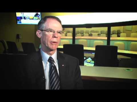 Why choose a career in banking? - Richard Davis