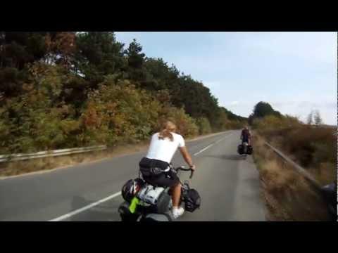 Eastern Europe Cycle Adventure Video