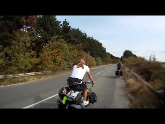 Eastern Europe Cycle Adventure