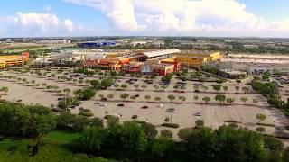Miami Dolphin mall 👽✌️