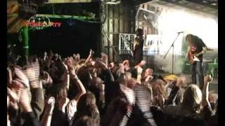 ANGEL WITCH - live from Headbangers Open Air (Full Song) - from www.streetclip.tv