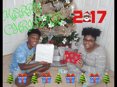 WHAT I GOT FOR CHRISTMAS 2017!