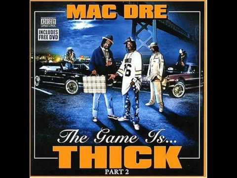 Mac Dre - Get Loud