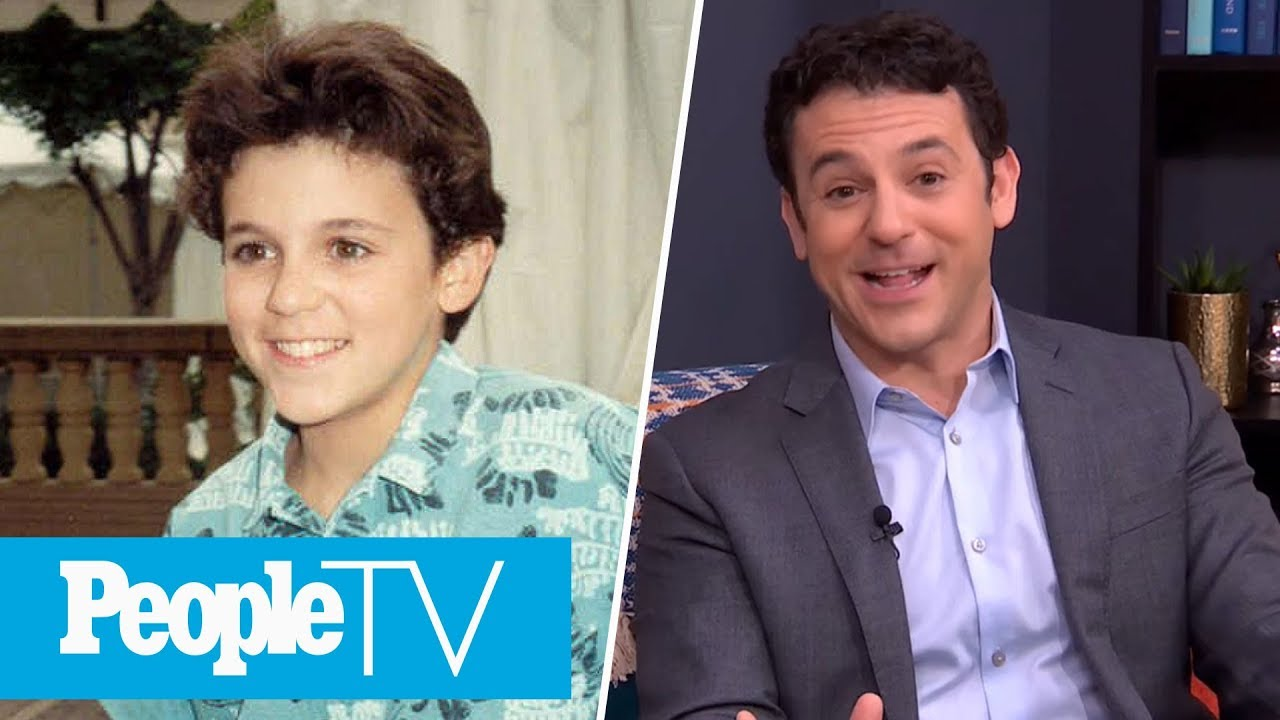 Young Fred Savage Heard A Lot Of Swearing On The Twilight Zone Set | PeopleTV