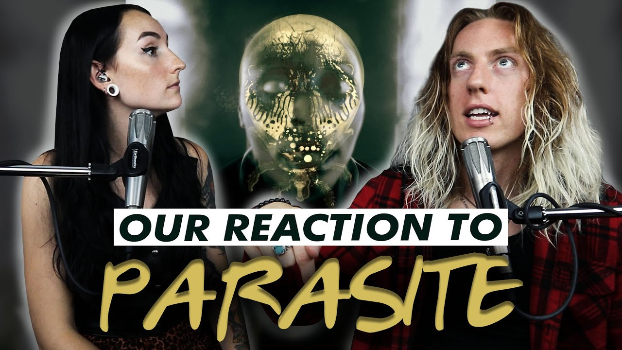 Wyatt and @Lindevil React: Parasite by Bullet For My Valentine