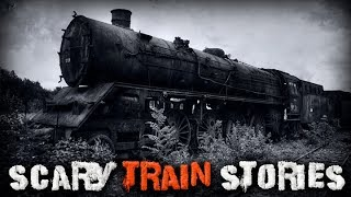 20 True Scary Train Horror Stories From Reddit