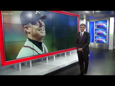 Chipper Jones makes 2018 National Baseball Hall of Fame
