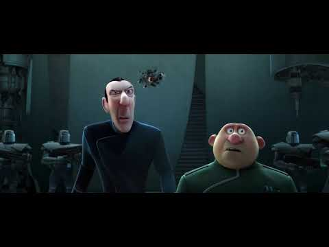 Astro Boy Full Movie (2009)