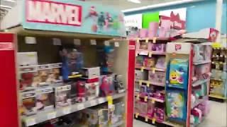 walgreens toy hunt