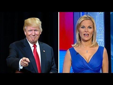 Trump Has A 17th Accuser & This One's A Former Fox News Host