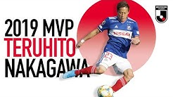 Teruhito Nakagawa | MVP of the Year | 2019 | J1 League