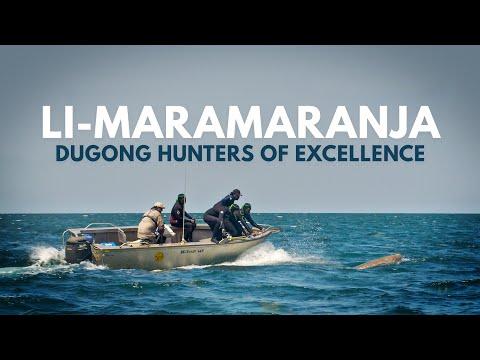 Li-Maramaranja - Dugong Hunters Of Excellence