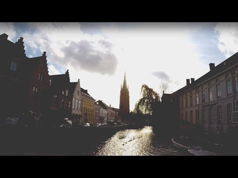 Belgium road trip | GoPro travel video | HD