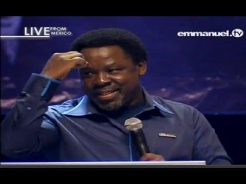 Watch Live Emmanuel TV English from Nigeria  - mithsromemic ga