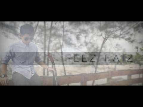 Feez Faiz - BERHARAP ft. Melvin Weii (OFFICIAL LYRIC VIDEO)