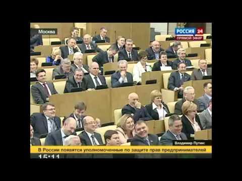 Жириновский любит коммунистов