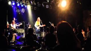 2012年5月17日 博多 中洲GATE'7 センチ・メンタル・シティ・ロマンス結...